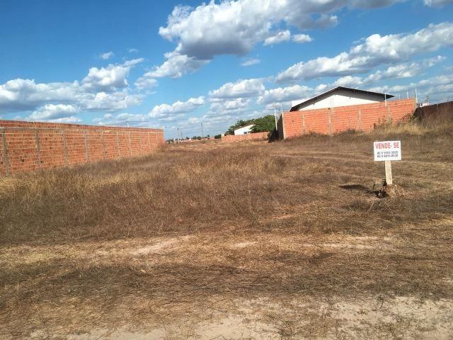 Dois lotes de terreno em Campo Maior-Pi