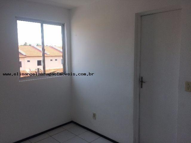 Lagoa Redonda, apartamento com 02 quartos, APT 309 - Foto 9