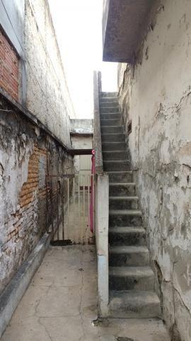 Casa à venda com 4 dormitórios em Caiçaras, Belo horizonte cod:2536 - Foto 8