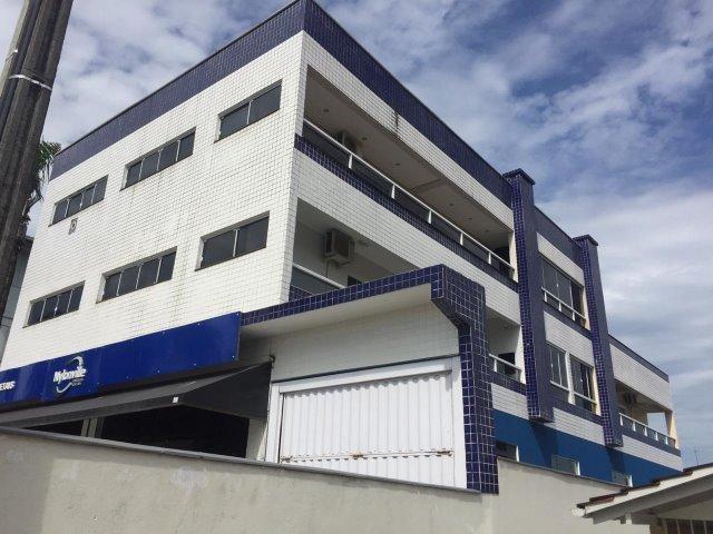 Alugo Apartamento Cobertura - Residencial ou Comercial - Saguaçu