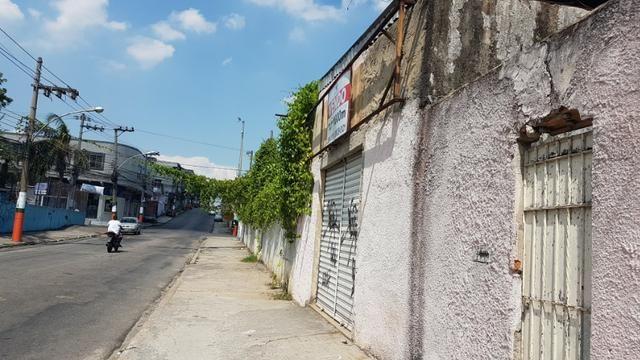Terreno com alguns imóveis em Nilópolis na rua Senador Salgado Filh - Foto 6
