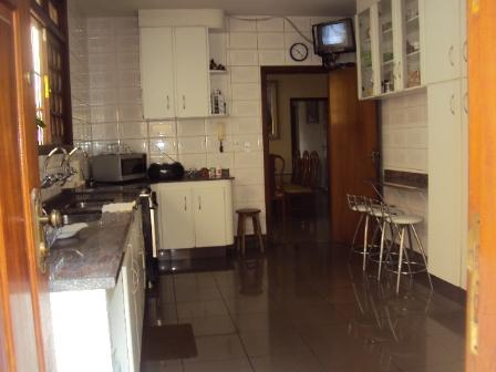 Casa à venda com 3 dormitórios em Caiçaras, Belo horizonte cod:883 - Foto 2