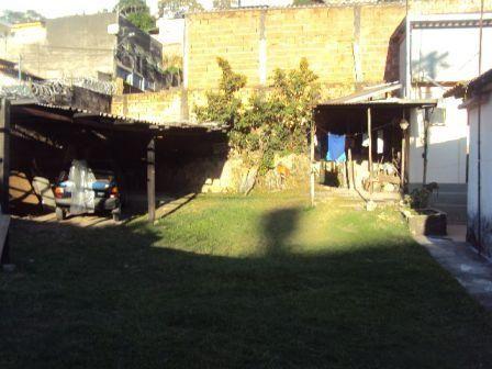 Loteamento/condomínio à venda com 3 dormitórios em Caiçaras, Belo horizonte cod:1031 - Foto 5