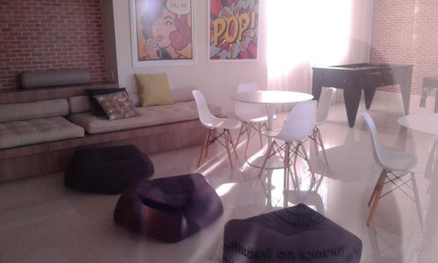 Apartamento à venda com 2 dormitórios em Caiçaras, Belo horizonte cod:2642 - Foto 12
