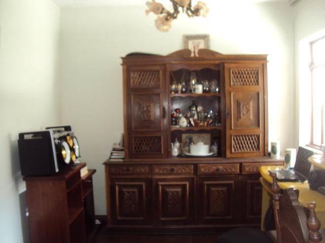 Casa à venda com 4 dormitórios em Caiçaras, Belo horizonte cod:1689 - Foto 5