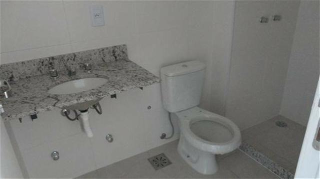 Cobertura Duplex 3 quartos, sendo 1 suíte-com 2 Vagas- Nogueira Petrópolis - Foto 5