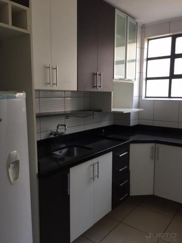 Apartamento à venda com 1 dormitórios em Centro, São leopoldo cod:11080 - Foto 7