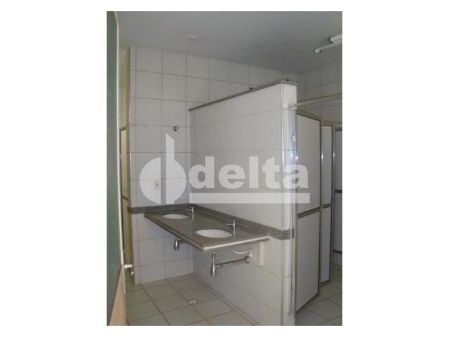 Galpão/depósito/armazém para alugar em Santa mônica, Uberlândia cod:532515 - Foto 16