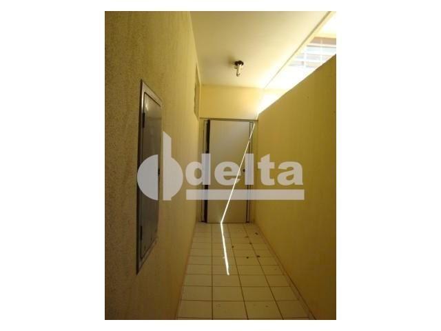 Galpão/depósito/armazém para alugar em Santa mônica, Uberlândia cod:532515 - Foto 15