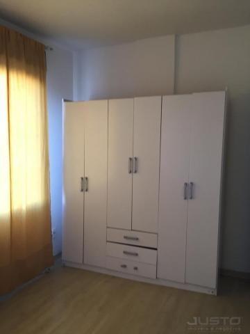 Apartamento à venda com 1 dormitórios em Centro, São leopoldo cod:11080 - Foto 10
