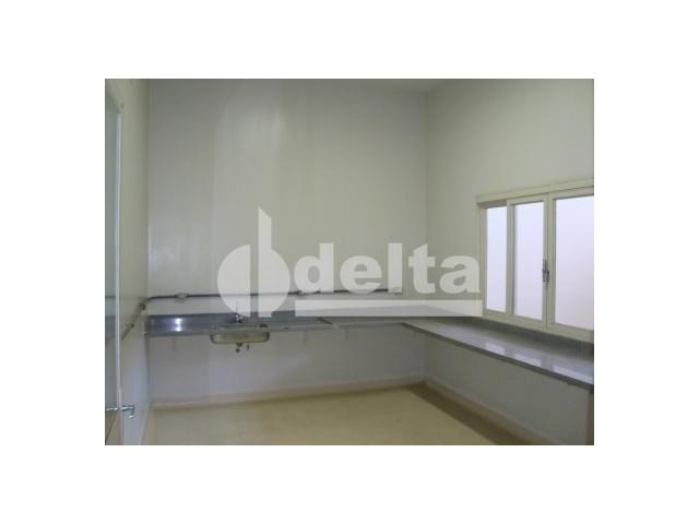 Galpão/depósito/armazém para alugar em Santa mônica, Uberlândia cod:532515 - Foto 8