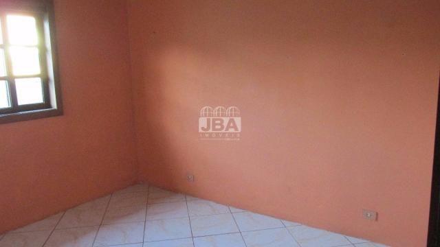 Casa à venda com 5 dormitórios em Campo pequeno, Colombo cod:10300.001 - Foto 13