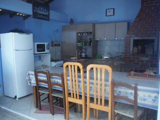 Casa 03 Quartos Climatizada_ Meia Praia_ 05 vagas garagem - Foto 6