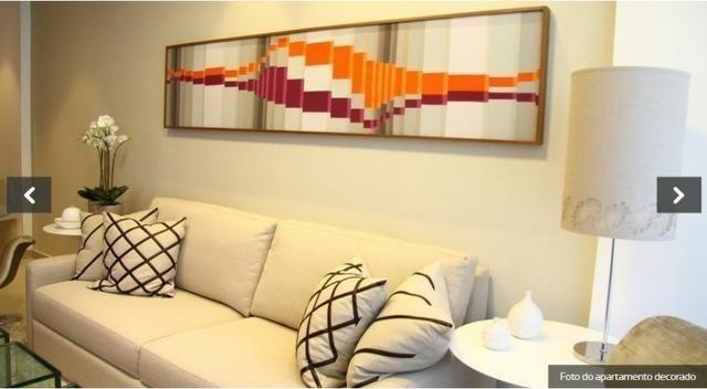 Conforto e Segurança Venha morar no Paiva Apartamento no Terraço Laguna-113m² 3 suítes - - Foto 6
