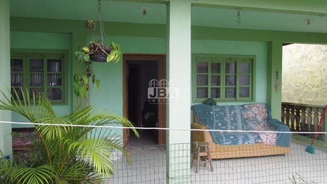Casa à venda com 5 dormitórios em Campo pequeno, Colombo cod:10300.001 - Foto 3