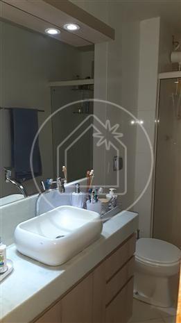 Apartamento à venda com 3 dormitórios em Engenho novo, Rio de janeiro cod:862761 - Foto 11