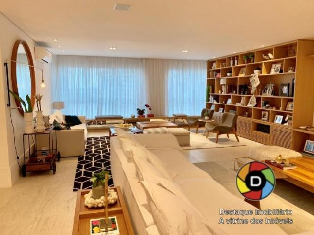 Apartamento à venda de 4 quartos no fontvieille na península, barra, rj. - Foto 16