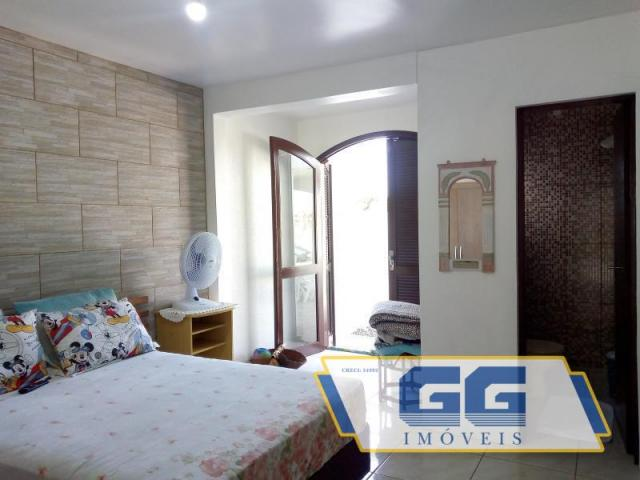 Casa 3 dormitórios para temporada em cidreira, centro, 3 dormitórios, 1 suíte, 3 banheiros - Foto 11