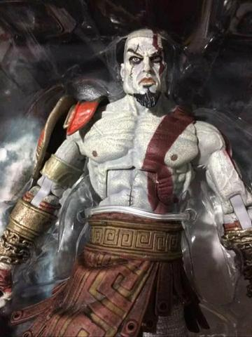 Boneco god of war (lacrado) - Foto 6
