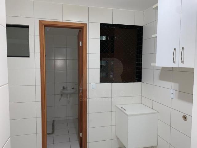 Apartamento à venda com 3 dormitórios em Jatiúca, Maceió cod:380 - Foto 8