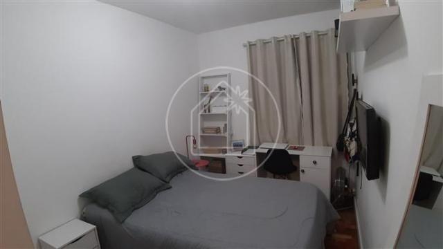 Apartamento à venda com 3 dormitórios em Engenho novo, Rio de janeiro cod:862761 - Foto 6