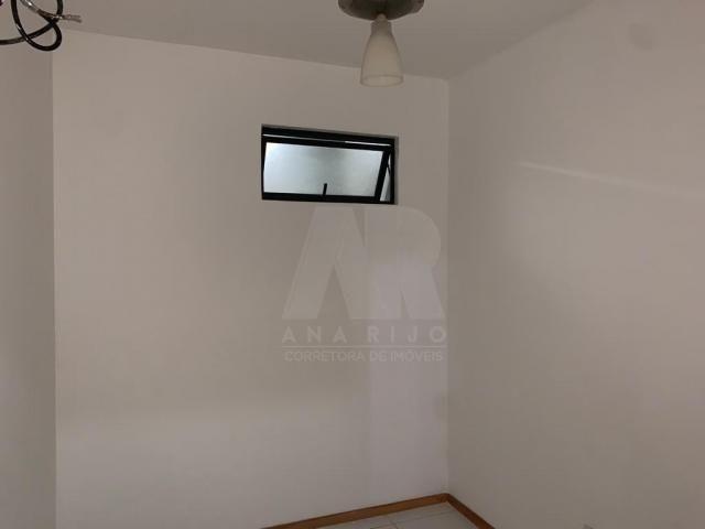 Apartamento à venda com 3 dormitórios em Jatiúca, Maceió cod:380 - Foto 9