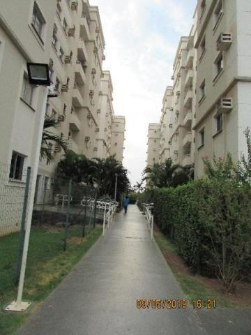 Apartamento no Condominio Piazza Di Napoli - Foto 5