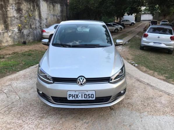 Volkswagen Fox Comfortline 1.0 (Flex) - Foto 2
