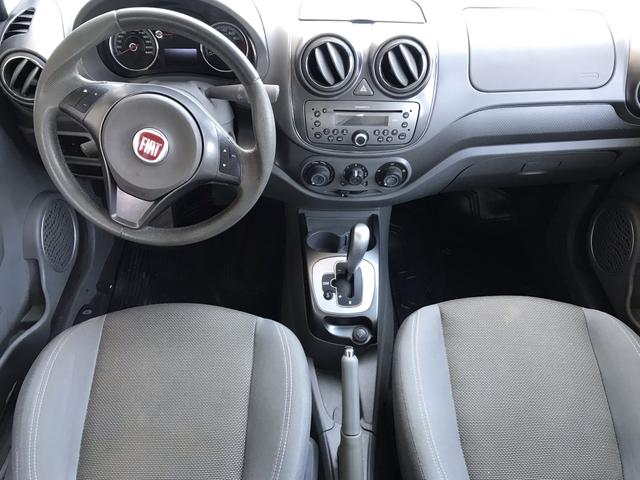 Fiat Palio Essence Automático Top - Foto 5