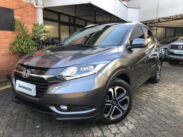 Honda Hrv 1.8 Touring