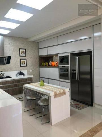 F-CH0027 Linda Chácara com 9 dormitórios à venda, 74907 m² com edificações 1015m² - Foto 3