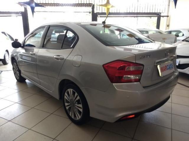 Honda city 2014 1.5 lx 16v flex 4p automÁtico - Foto 5