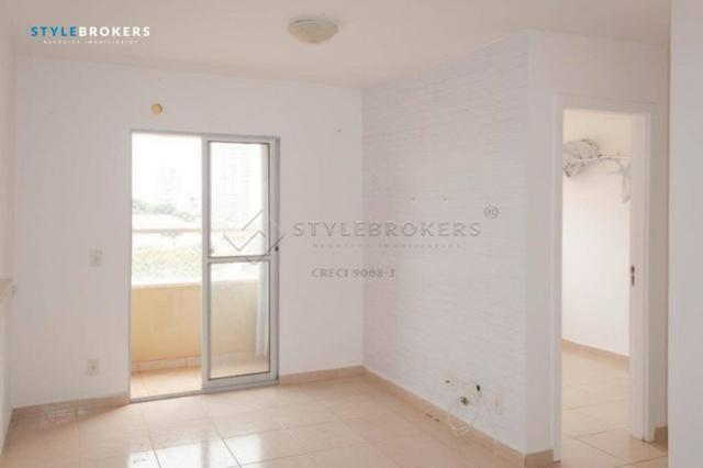 Apartamento Spazio Charme Goiabeiras com 02 dormitórios - Foto 3