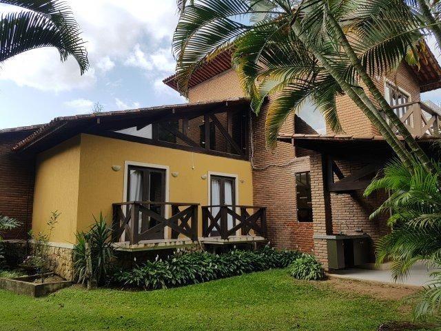 Linda casa estilo rústico no melhor condomínio de Aldeia | Oficial Aldeia Imóveis - Foto 2