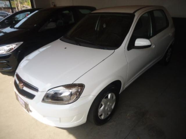 Chevrolet celta 2015 1.0 mpfi lt 8v flex 4p manual - Foto 2