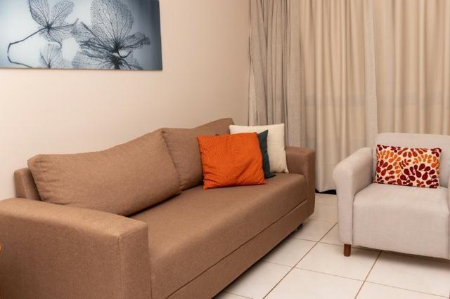 Flat mobiliado no Centro de Ribeirao Preto | A190806017 - Foto 12