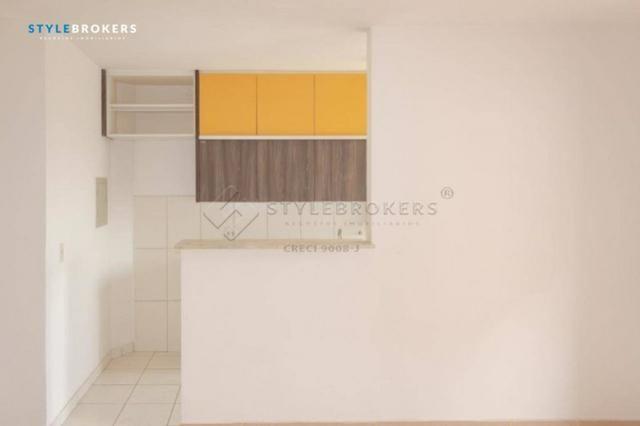 Apartamento Spazio Charme Goiabeiras com 02 dormitórios - Foto 7