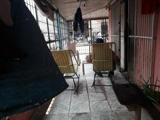 Vende-se esta casa no manoel julião - Foto 2
