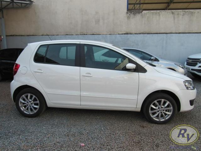 VOLKSWAGEN FOX 2014/2014 1.0 MI BLUEMOTION 8V FLEX 4P MANUAL