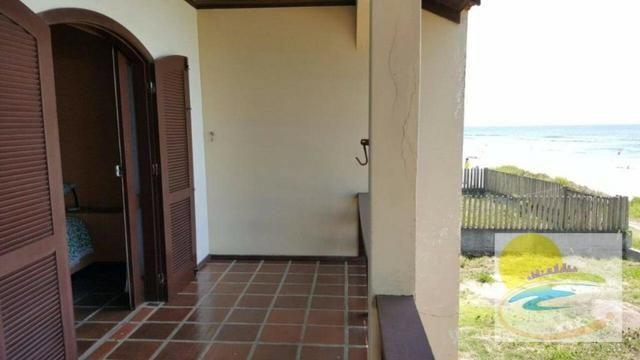 Casa com 3 dormitórios para alugar, 90 m² por R$ 750,00/dia - Sai Mirim - Itapoá/SC - Foto 16