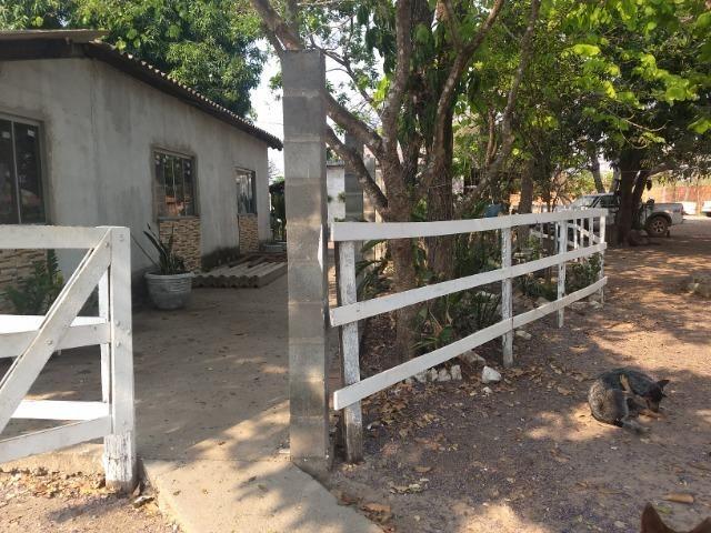 Chácara 2.5 ha, linha 16 cinturão verde - Foto 12