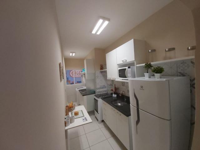 LB- 3 quartos com suite e varanda, em Paulista, Vila do frio Club. lazer completo - Foto 9