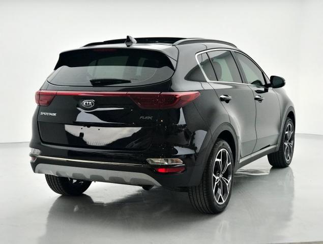KIA SPORTAGE 2018/2019 2.0 EX 4X2 16V FLEX 4P AUTOMÁTICO - Foto 4