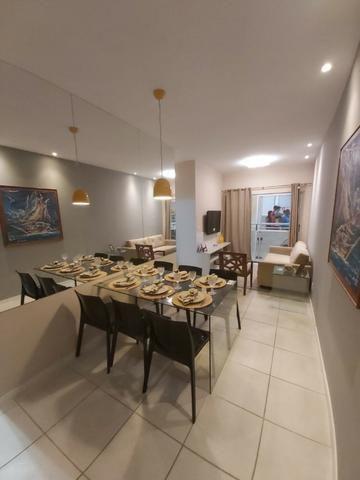 LB- 3 quartos com suite e varanda, em Paulista, Vila do frio Club. lazer completo - Foto 3