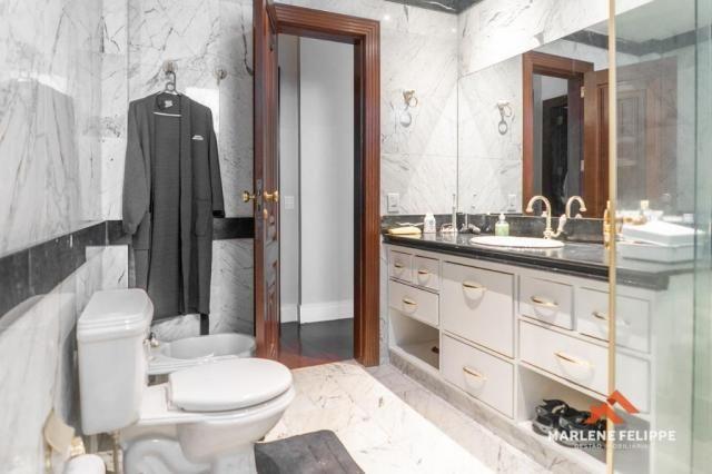 Apartamento 280 m² - Ed. Simel - Batis Campos - Foto 17
