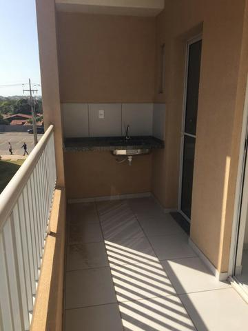 Alugo apartamento no Cond Altos do Calhau - Foto 12