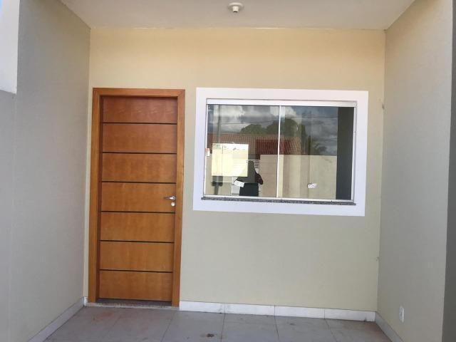 Casa em cuiaba no parque atalaia pronta entrega 175 mil .wats 99293 - 8286 - Foto 5