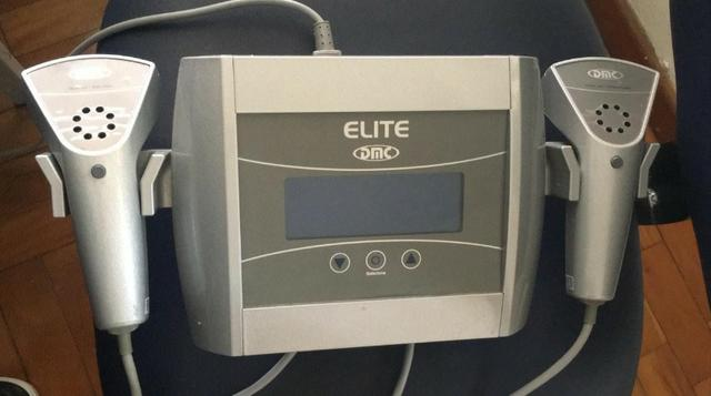 Aparelho Laser Elite Duo DMC