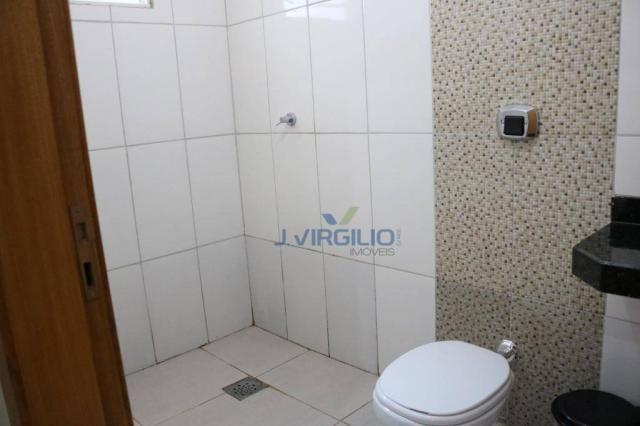 Casa com 3 dormitórios à venda, 150 m² por R$ 210.000 - Residencial Privê Norte - Goiânia/ - Foto 19