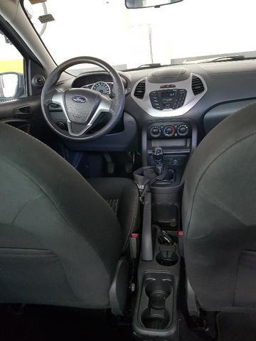 Ford KA Hatch 1.5 2015/2015 - Foto 8